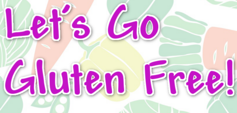 Hashimotos Thyroiditis: Let's Go Gluten Free Series #4 – What in the World do I Cook?